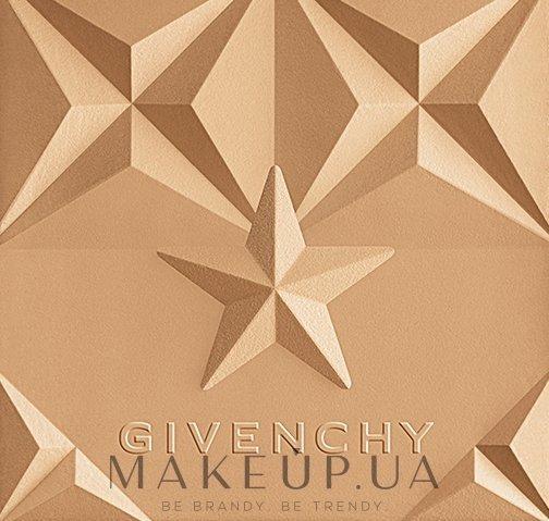 Пудра для лица - Givenchy Poudre Bonne Mine — фото 01 - Premiere Saison