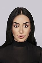 Палетка теней для век - NYX Professional Makeup Lingerie Shadow Palette — фото N5