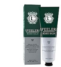 Духи, Парфюмерия, косметика Бальзам для ухода за бородой для мужчин - Lavish Care Feeler Beard Balm