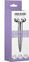 Духи, Парфюмерия, косметика Лифтинг массажер 3D для лица - Joko Blend 3D Facial Roller