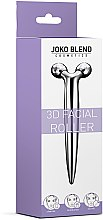 Парфумерія, косметика Ліфтинг масажер 3D для обличчя - Joko Blend 3D Facial Roller