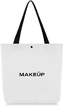 Парфумерія, косметика MakeUp - Сумка біла