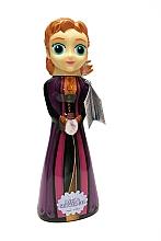 "Духи, Парфюмерия, косметика Гель-пена для душа ""Frozen Anna"" - Disney Frozen Anna II Bath ans Shower Gel"