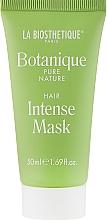 Парфумерія, косметика  Відновлювальна маска для волосся - La Biosthetique Botanique Pure Nature Intense Mask