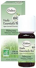Духи, Парфюмерия, косметика Органическое эфирное масло пальмарозы - Galeo Organic Essential Oil Palmarosa
