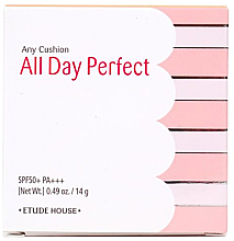 Тональный крем-основа - Etude House Any Cushion All Day Perfect  — фото N3