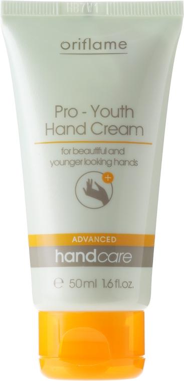Антивозрастной крем для рук - Oriflame Hand Care Pro-Youth Hand Cream