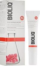 Духи, Парфюмерия, косметика Увлажняющий крем для кожи вокруг глаз - Bioliq 25+ Eye Cream