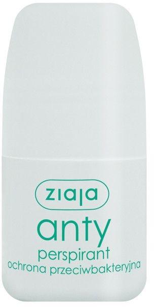 Антиперспирант антибактериальный - Ziaja Roll-on Deodorant Antibacterial