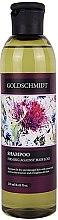 Духи, Парфюмерия, косметика Шампунь укрепляющий от выпадения волос - Goldschmidt