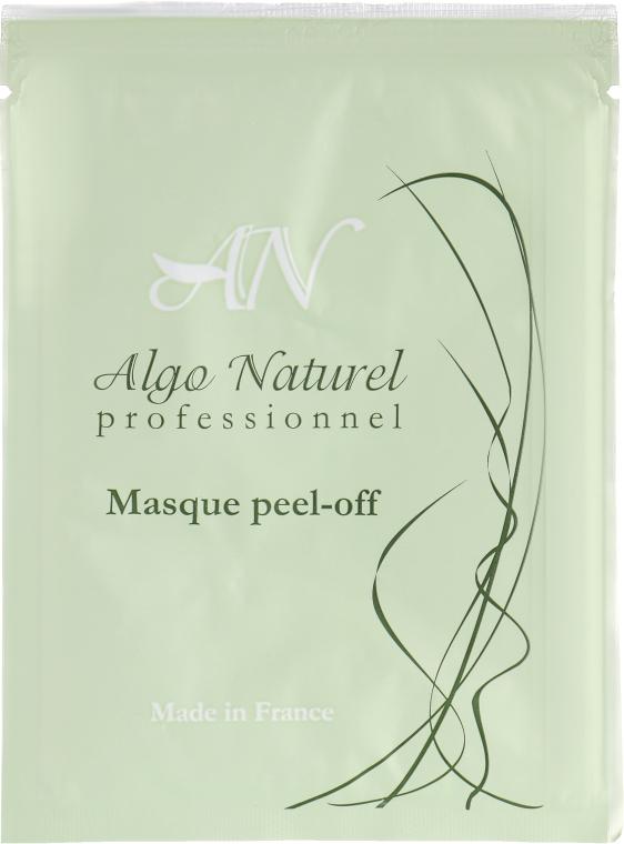 """Маска для лица """"Какао"""" - Algo Naturel Masque Peel-Off"""