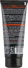 Угольный кондиционер для волос - Bielenda Carbo Detox Charcoal Hair Conditioner — фото N2