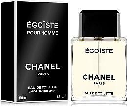 Духи, Парфюмерия, косметика Chanel Egoiste - Туалетная вода