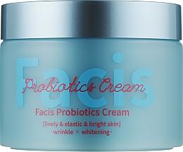 Духи, Парфюмерия, косметика Крем для восстановления кожи лица с пробиотиками - Facis Probiotics cream