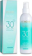 Духи, Парфюмерия, косметика Солнцезащитное молочко для тела и лица - Atache Be Sun Global Protection Emulsion SPF30