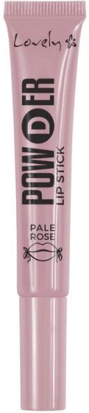 Помада для губ с пудровым эффектом - Lovely Lip Stick Powder