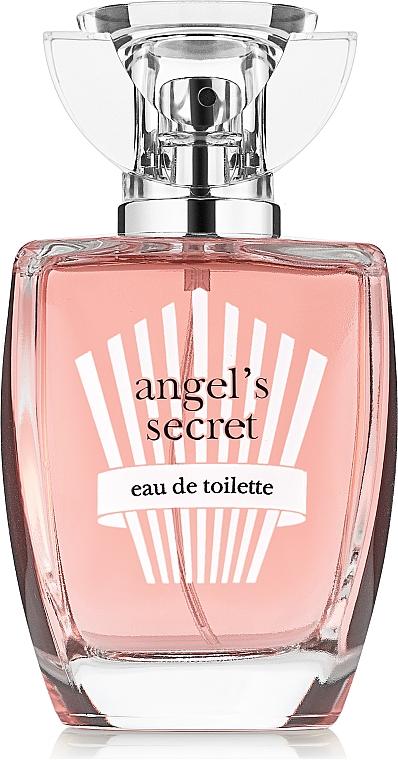 Dilis Parfum La Vie Angel's Secret - Туалетная вода