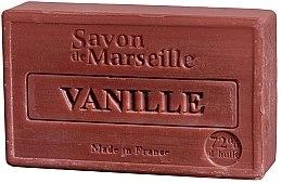 """Духи, Парфюмерия, косметика Натуральное мыло """"Ваниль"""" - Le Chatelard 1802 Vanilla Soap"""