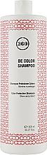 Духи, Парфюмерия, косметика Шампунь для окрашенных волос с ежевичным уксусом - Kaaral 360 Be Color Shampoo