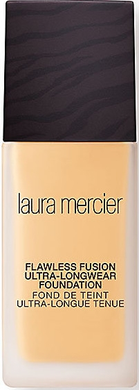 Тональная основа с матовым финишем - Laura Mercier Flawless Fusion Ultra-Longwear Foundation