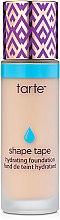 Парфумерія, косметика Тональная основа увлажняющая - Tarte Cosmetics Shape Tape Hydrating Foundation