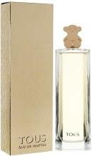 Духи, Парфюмерия, косметика Tous Gold Tous - Парфюмированная вода (тестер с крышечкой)
