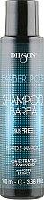 Духи, Парфюмерия, косметика Шампунь для бороды - Dikson Barber Pole Beard Shampoo Barba