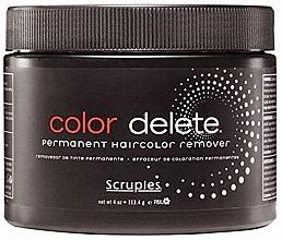Духи, Парфюмерия, косметика Ремувер для снятия перманентного красителя с волос - Scruples Color Delete Permanent Haircolor Remover