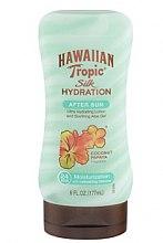 Духи, Парфюмерия, косметика Успокаивающий лосьон после загара - Hawaiian Tropic Silk Hydration After Sun Lotion