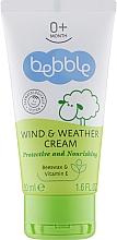 Духи, Парфюмерия, косметика Детский крем для защиты от ветра и непогоды - Bebble Wind&Weather Cream