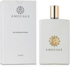 Amouage Honour for Man - Парфюмированная вода (тестер с крышечкой) — фото N3