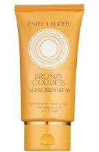 Духи, Парфюмерия, косметика Солнцезащитный автозагар-лосьон для тела - Estee Lauder Bronze Goddess Sunscreen SPF30 Lotion For Body