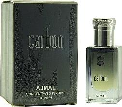 Духи, Парфюмерия, косметика Ajmal Carbon - Парфюмированная вода (мини)