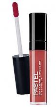 Духи, Парфюмерия, косметика Матовая жидкая помада - Pastel Daylong Matte Liquid Lipstick