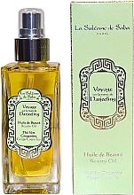 Духи, Парфюмерия, косметика La Sultane de Saba Ginger Green Tea - Масло для тела