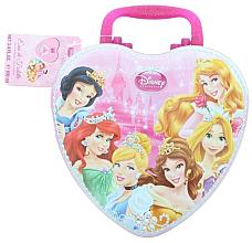 Духи, Парфюмерия, косметика УЦЕНКА Disney Princess - Набор (edt/100ml+ lunch/box) *