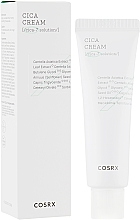 Духи, Парфюмерия, косметика Увлажняющий крем с комплексом центеллы - Cosrx Pure Fit Cica Cream