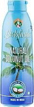 Духи, Парфюмерия, косметика Кокосовое масло из Кералы натуральное для волос и тела - Bestofindia Natural Coconut Oil