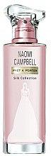 Духи, Парфюмерия, косметика Naomi Campbell Pret a Porter Silk Collection - Туалетная вода (тестер без крышечки)