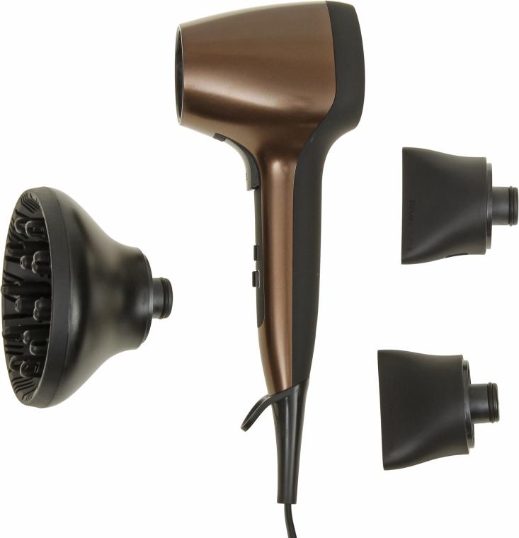 Фен для волос - Remington D7777 AIR3D