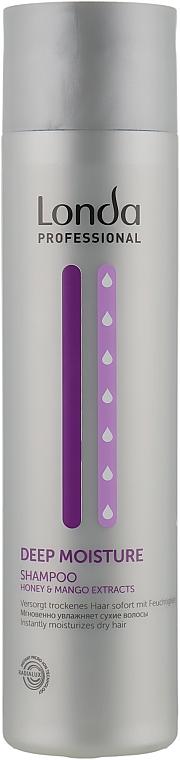 Шампунь для волос - Londa Professional Deep Moisture