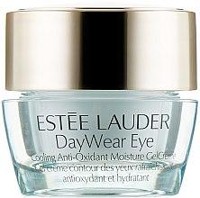 Духи, Парфюмерия, косметика Увлажняющий гель-крем для кожи вокруг глаз - Estee Lauder DayWear Eye Gel Cream (пробник)