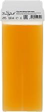 """Духи, Парфюмерия, косметика Воск в кассете """"Желтый"""" - Beautyhall Yellow Depilatory Wax"""
