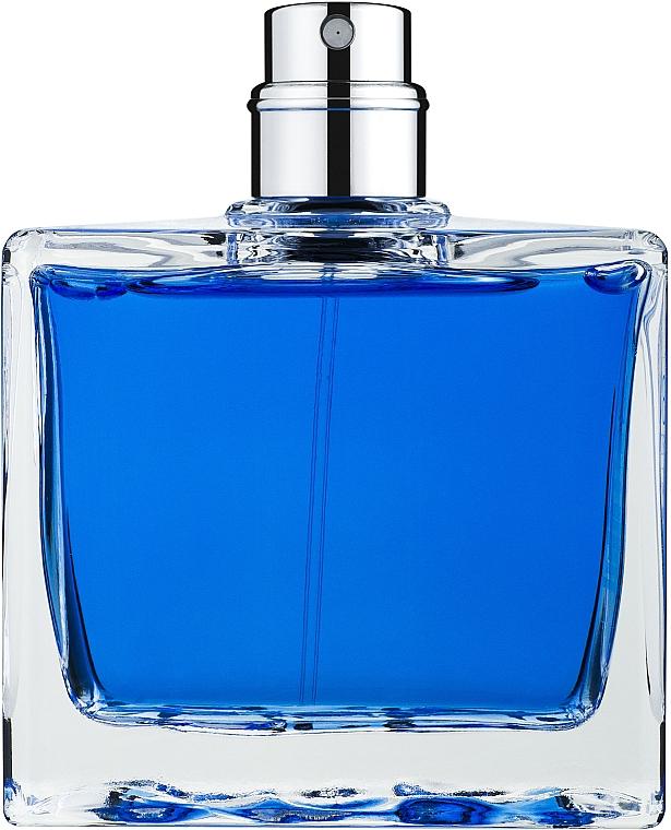 Blue Seduction Antonio Banderas - Туалетная вода (тестер без крышечки)