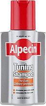 Духи, Парфюмерия, косметика Тюнинг шампунь против выпадения волос и седины - Alpecin Anti Dandruff Tuning Shampoo