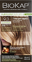Духи, Парфюмерия, косметика Краска для волос - BiosLine Biokap Nutricolor Delicato Rapid