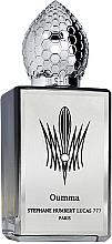 Духи, Парфюмерия, косметика Stephane Humbert Lucas 777 Oumma - Парфюмированная вода (тестер с крышечкой)