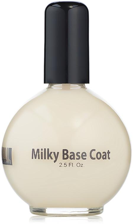 Основа под лак - Pro Nail Milky Base Coat — фото N1