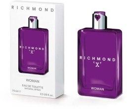 Духи, Парфюмерия, косметика John Richmond Richmond X Woman - Туалетная вода