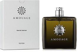 Amouage Memoir Woman - Парфумована вода (тестер без кришечки) — фото N2